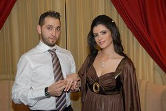 elissa in kaiml's engagment (her brother) (Elissa Official Page) Tags: brother her elissa 2012  engagment  2011                kaimls