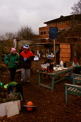 Eco Village - Kew (James Hough Photography) Tags: kew ecovillage