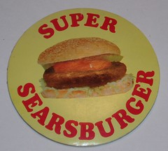 Super Searsburger
