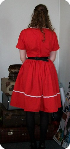 Butterick 9826 back