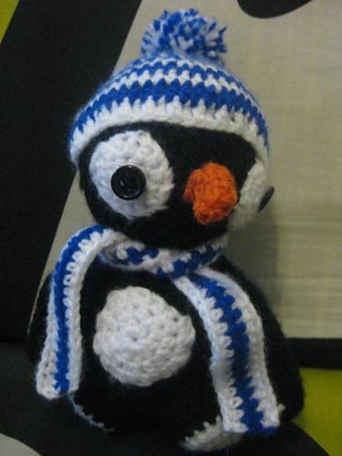 pingüi by marde_lla