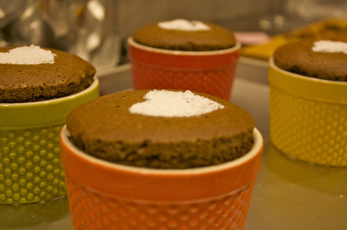 Make-Ahead Chocolate Soufflé28