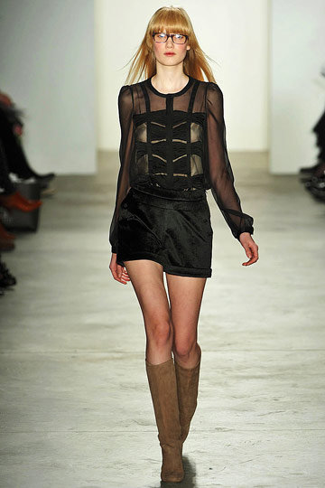 Erin Fetherston FW 2010