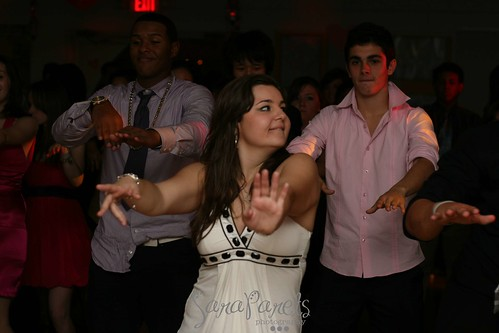 Valentine's Day Dance for the Upper School