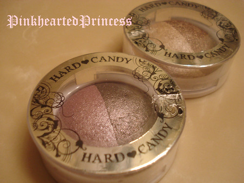 Hard candy Kaleyedescope