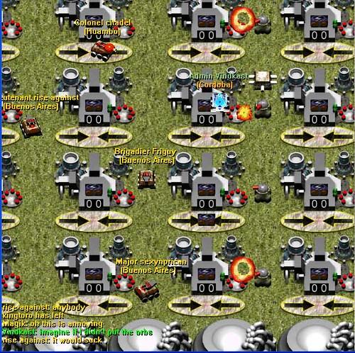 Factory Maze 5