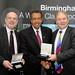 Birmingham and Jamaica sign 2012 deal