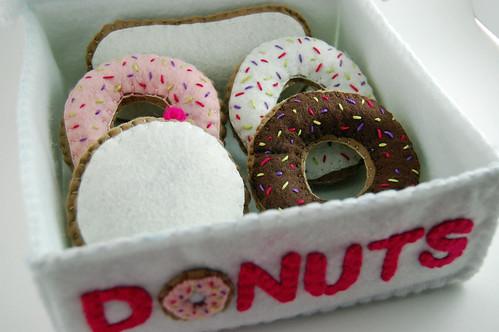 Donut Box 04