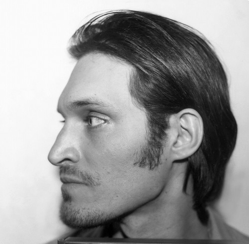 Vincent Gallo-heroes