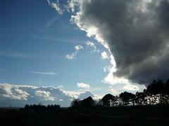 Herfordshire sky 2
