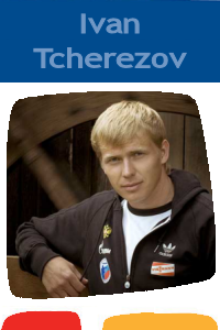 Pictures of Ivan Tcherezov!