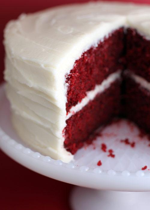 Red Velvet Cake « bakerella.com