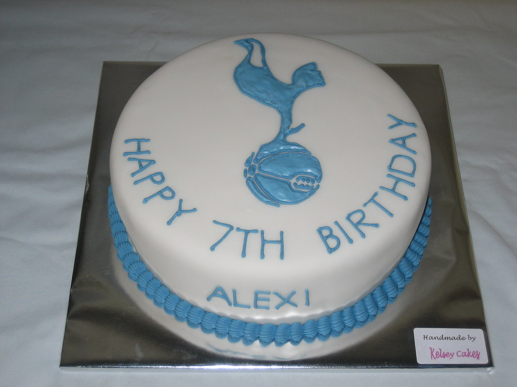 The Worlds Most Recently Posted Photos Of Cake And Tottenham