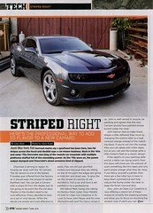 "Super Chevy Magazine Article - Striped Right • <a style=""font-size:0.8em;"" href=""http://www.flickr.com/photos/85572005@N00/4384971512/"" target=""_blank"">View on Flickr</a>"