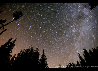 Star Trails & Milky Way