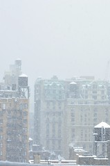 window view (Rima Berzin) Tags: nyc windows winter snow home window rooftops serene watertow