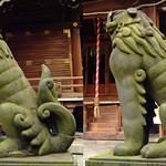 DSCF1401 下谷神社 (parallel 3D) thumbnail