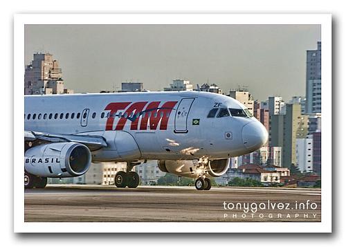móviles / celulares en aviones brasileños