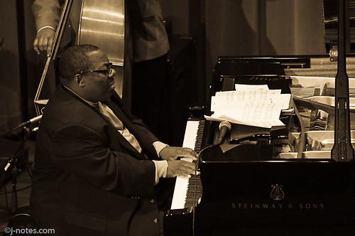 Cyrus Chestnut Trio 04