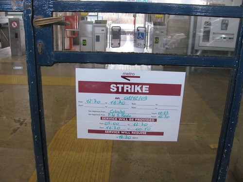 strikesign