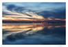 Escenas de la Albufera (Juan Miguel) Tags: sunset españa lake reflection valencia lago atardecer spain europa europe sony reflejo spanien albufera spagne tamron1750 alpha700 ostrellina