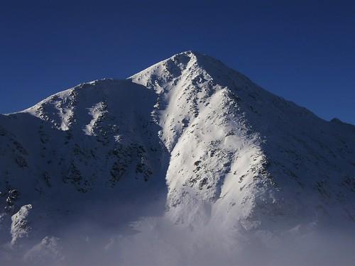 A Lord Retezat(2485m)