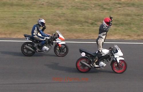 mrf race 141