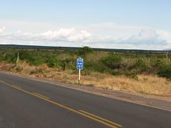 BA: BR-242 (NR CALMON) Tags: brasil bahia ba nordeste amricadosul rodovia itaberaba br242