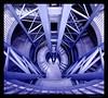 dizzy (sediama (break)) Tags: blue germany subway geotagged metro pentax sigma treppe staircase ubahn blau 1020mm dortmund treppenhaus stiars stadtbahn reinoldikirche abigfave k20d sediama milkalila igp8109 ©bysediamaallrightsreserved
