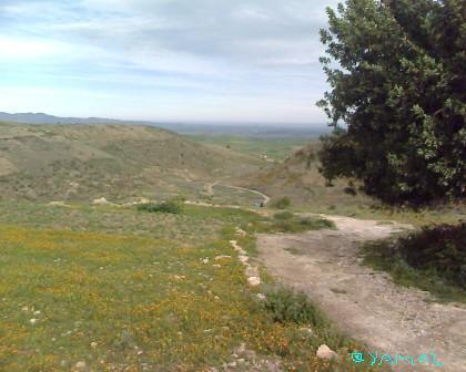 Bouthouar Beni Znassen بوثوار جبال بني يزناسن