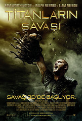 Titanların Savaşı - Clash of the Titans  (2010)