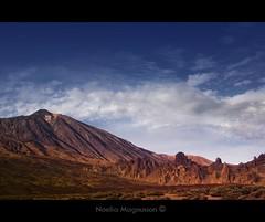 Mount Teide - Canary Islands- Spain (N) Tags: trip travel viaje tourism landscape volcano lava spain paisaje canarias tenerife destination teide turismo canaryislands islas volcan elteide noeliamagnusson wwwnoeliamagnussoncomnnoemagnusson nmagnusson