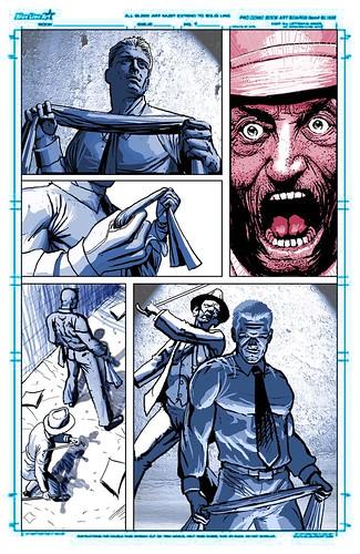 Page 6 pencil