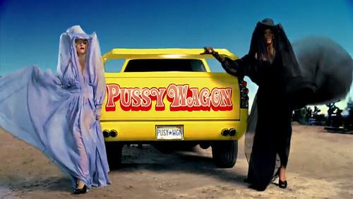 Pussy Wagon