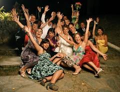 The Bunch (Franca Alejandra Franchi) Tags: wedding love top amor venezuela boda caracas f felicidad esposos weddingphotography francafranchi fotografíadebodas