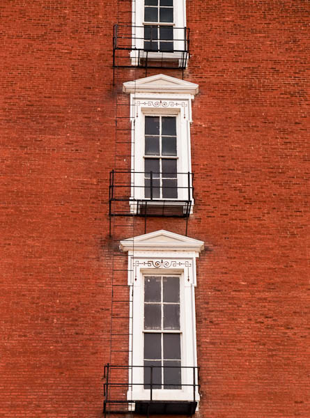 Historic Quincy Casket Company Building