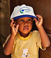 Candura (Zé Pinho) Tags: look children olhar criança caboverde boavista salrei bubista