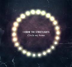 I Know the Street Lights (Lukes Beard) Tags: illustration typography commons retro type alad alyricaday