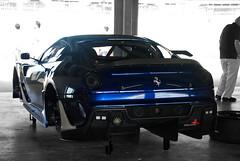 599XX (Brandon Perdeck) Tags: california race nikon florida miami continental 360 rollsroyce f1 ferrari spyder turbo porsche enzo homestead gt phantom motorsports challenge bentley speedway 2010 430 gt3 d60 supersports 599 fxx 599gtb 9972 599xx