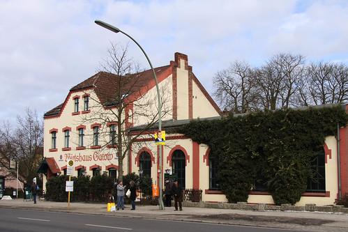 Wirtshaus Gatow