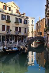 Venice 13 - Reflections