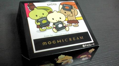 モチクリーム チロル 2