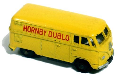 Dinky Dublo R