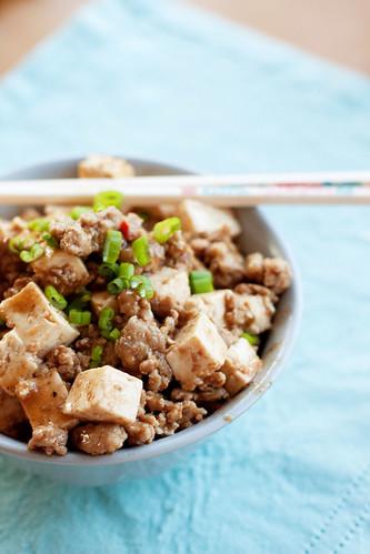 Mapo Tofu 1