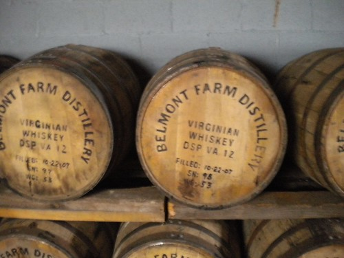 Belmont Farm Distillery
