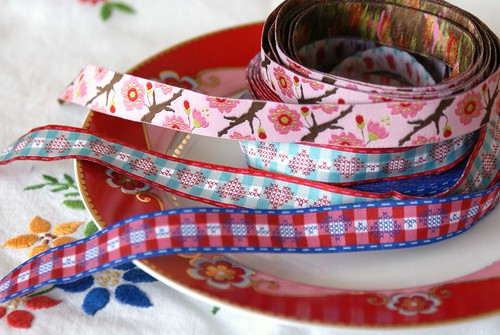 fabulous ribbons