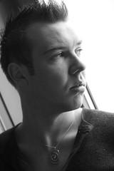 Steven (carnarius) Tags: boy portrait selfportrait male guy face fashion architecture studio bavaria model nikon designer muscle räume indoor bamberg franconia location porträt agency architektur palais mann franken selbstporträt designstudio agentur oberfranken d700 flickrunitedaward stevencarnarius