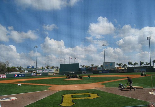 A Bradenton recap, with photos