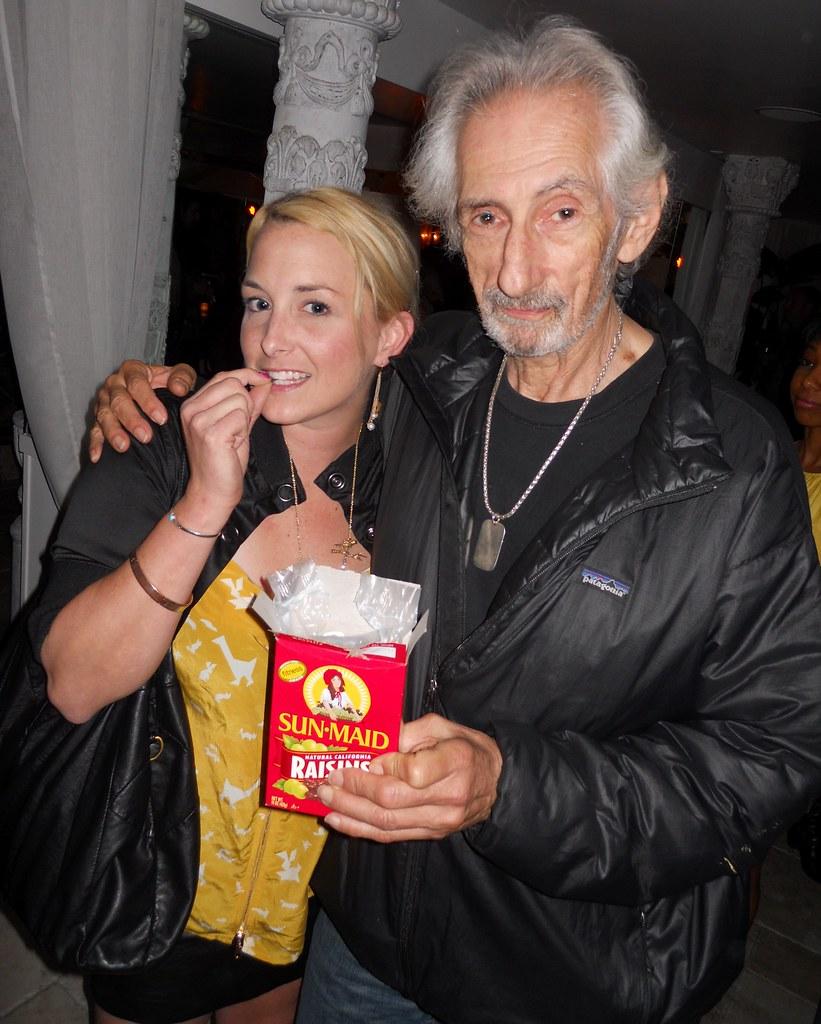 Larry Hankin, Carole Shepherd, Capretta Fall 2010 Preview, Villa Blanca