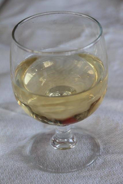 Κρασάκι λευκό
